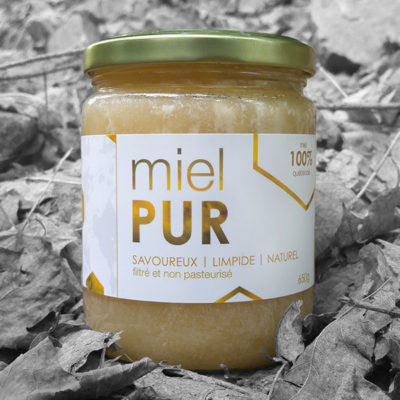 miel pur 650g - pure honey